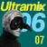 Ghost Food Ultramix 0607