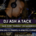 2nd Feb The just on track show with Ashatack - Bassrive 2012