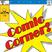 Comic Corner Podcast Issue #102