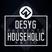 Desyg Presents - HOUSEHOLIC Radio - Episode 030