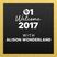 Alison Wonderland - Welcome 2017 @ Beats 1 Radio