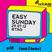 Easy Sunday 29/07 @ TAG Pt10 (Back2Backs)