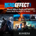 Nerd Effect Podcast 52 - Comic Book Movies & TV Shows