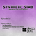 Synthetic Stab 14