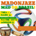 MADONJAZZ goes MAD ON BRAZIL!