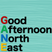 Good Afternoon North East - 07th January 2018