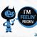 Feeling Frisky House Mix May 2012