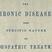 Embodiment of Chronic Disease in Heilkunst Medicine