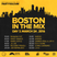 Ju Lee - Boston In The Mix