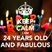 My 24th Birthday with Arirang Radio