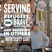 Serving Refugees, Being Brave, and Believing in Others –  with Scott Gore