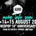 Deep Dish live @ Neopop Festival 2015 (Portugal)