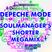 Depeche Mode - SoulManager's Shorter Megamix