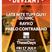 Disco Deviant show - Pablo Contraband 1/7/15