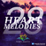 Cosmic Gravity - Heart Melodies 028 (October 2016)