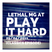 Lethal MG @ Play It Hard Radio - 29/04/2011 (Classics episode)