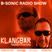 B-SONIC RADIO SHOW #300 by Klangbar (4th & 5th hour)