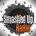 Smashed Up Radio Episode 95