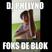 DJ Phelyno @ Studio Brussel 10/06/2016