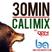 The Blend Artists Presents - A 30min Cali Mix