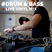 Live Vinyl Drum and Bass Mix | Mixed by SOS