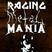 Raging Metal Mania - mardi 19 mai 2015