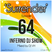'Surrender' Inferno DJ Show (Episode 64) (13 July 2012)