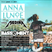 The Bassment 6/3/17 w/ Anna Lunoe