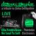 No Soul To Sell & Ella Fredrickson - Electronic Atmosphere LIVE (a tribute to Delia Derbyshire)