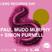 LENG RECORDS DAY / PAUL MUDD MURPHY + SIMON PURNELL