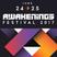 Blawan @ Awakenings Festival 25-06-2017- Area X