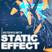 STATIC EFFECT - hosted by DJ MYTH   8-2-16
