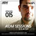 AIDM SESSIONS Episode 015 Ft. DJ KAVISH