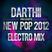 Darthii presents New Pop 2012 - Electro Mix