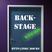 Backstage with Iris! Interview with Darrel Treece-Birch!