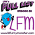 "LFM's Pull List: Issue #58 ""An Evening with Faro"""