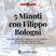 5 minuti con Filippo Bologni - 31 gennaio 2019