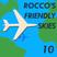 Rocco's Friendly Skies 10