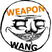 weapon wang's electro halloWANG mix