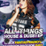 All Things House & Dubstep With Jon Fisk - March 20 2020 www.fantasyradio.stream