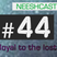 Neeshcast #44: loyal to the lost
