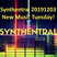 Synthentral 20191203 New Music Tuesday