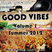 GOOD VIBES Vol. 1, Summer 2012 / COMMERCIAL