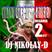 DJ NIKOLAY-D - ITALO ELECTRO-DISCO MEGAMIX 2 (2017)