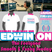 "3-2-2019 "" EDWIN ON "" The JAMM ON Sunday met Edwin van Brakel op Jamm Fm"
