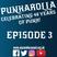 Punkarolla Episode 3