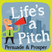 """Life's A Pitch, ep001 – Nick Morgan On """"Power Cues"""" To Boost Charisma"""