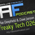 Max Deepfield & Dave Janson - Absolute Freakout: Freaky Tech 026