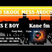 KFMP .. The `Old Skool Element` mix .. Bones E boy