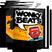GielJazz Mix 010 !!! BROKEN-BEATS Special !!! - Broadcast 27-11-10 (radio6.nl)